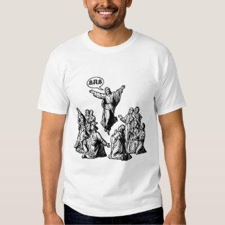 Jesus BRB lolskjorta Tee Shirt