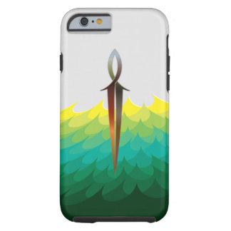 Jesus fisksvärd tough iPhone 6 skal