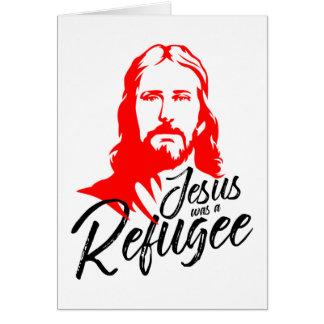 Jesus hälsningkort hälsningskort