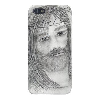 jesus i dödskamp iPhone 5 skydd