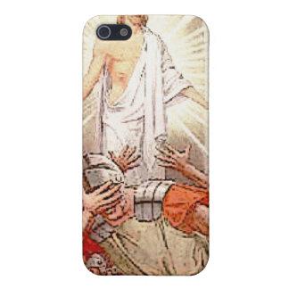 Jesus iPhone 5 Hud