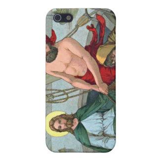 Jesus iPhone 5 Skal