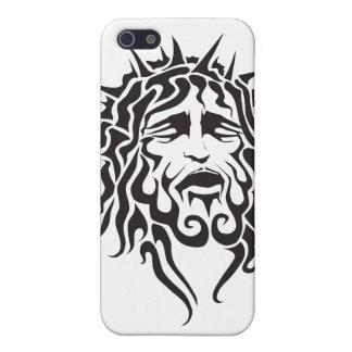 Jesus iPhone 5 Skydd