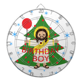 Jesus - jul piltavla