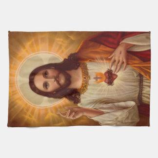 Jesus kökshanddukar