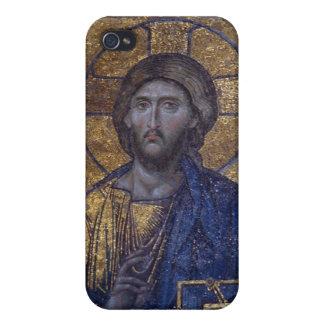 Jesus Kristus iPhone 4 Fodral