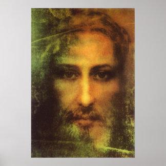 Jesus Kristusaffisch Poster
