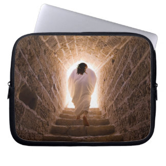 Jesus Laptop Fodral