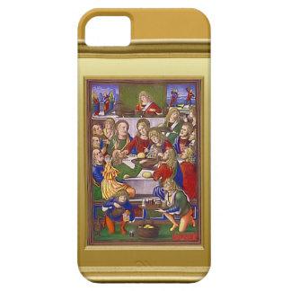 Jesus med hans vänner iPhone 5 skydd