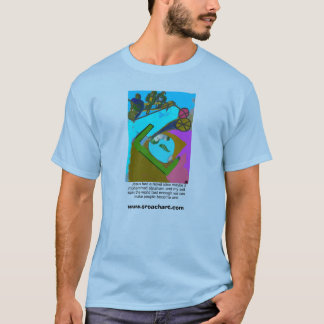 jesus mohammad, abraham, www.sroachart.com tshirts