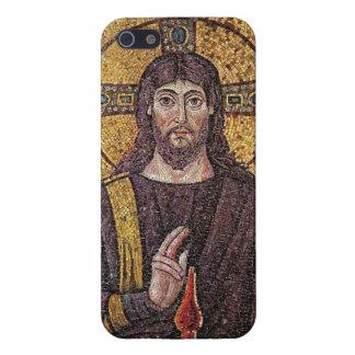 Jesus symbol #1 iPhone 5 cases