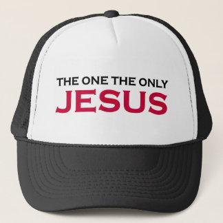 JESUS TRUCKERKEPS