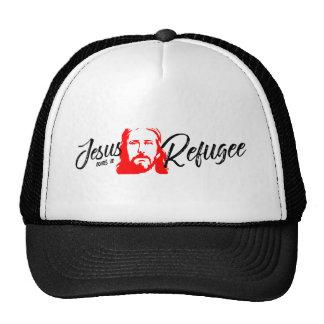 Jesus truckerkeps keps