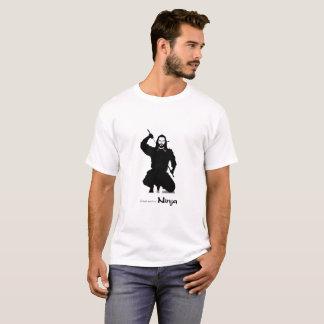Jesus var en Ninja T skjorta Tröjor