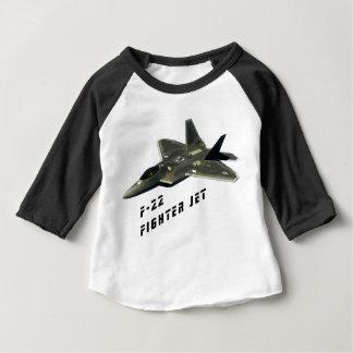 Jet för kämpe F-22, rovfågel Tröja