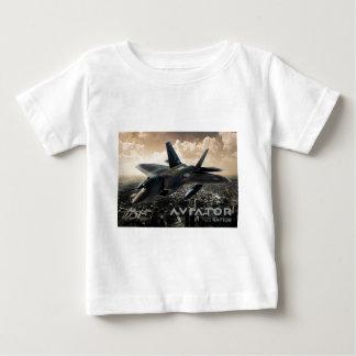 Jetkämpe för rovfågel F-22 T-shirt