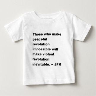 JFK-citationstecken T Shirt