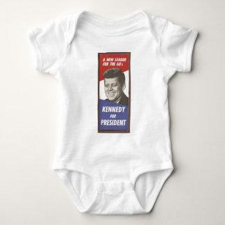 JFK-kampanj T Shirts