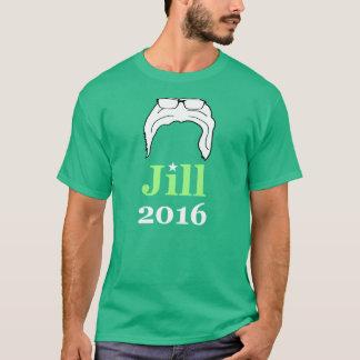 Jill 2016 (Bernie 2016 parodi) T Shirts