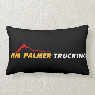 Jim Palmer transport Lumbarkudde