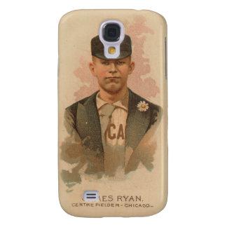 Jimmy Ryan Galaxy S4 Fodral