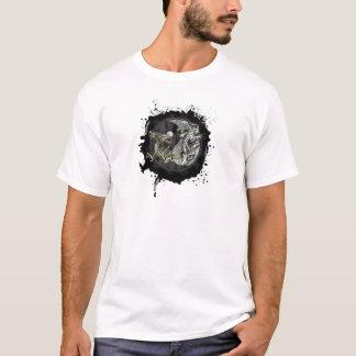 JKD-drake & tiger T-shirts