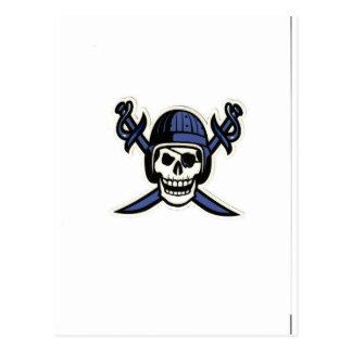 Jmfa pirater under 8 vykort