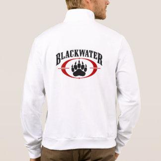 Jobb för BlackwaterUSA säkerhet Tryck På Jacka