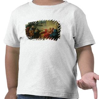 Jobb som grälas på av hans fru, c.1790 t-shirt