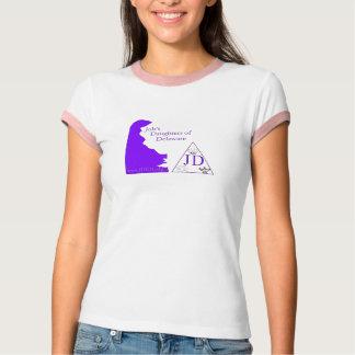 Jobbs dottertshirt tee shirt