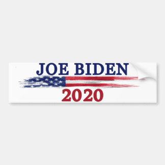 Joe Biden 2020 Bildekal