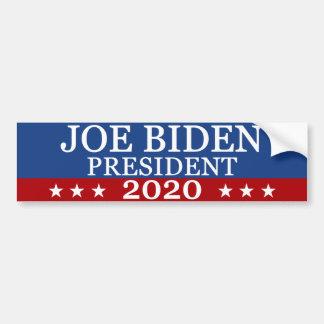 Joe Biden president 2020 Bildekal