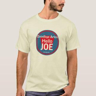 Joe SESTAK senatT-tröja T-shirt