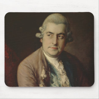 Johann kristna Bach, 1776 Musmatta
