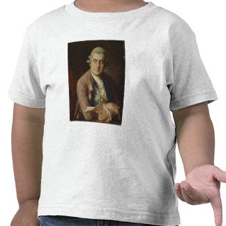 Johann kristna Bach, 1776 Tee