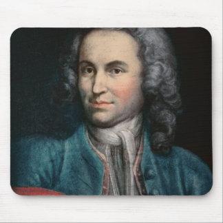 Johann Sebastian Bach c.1715 Musmatta