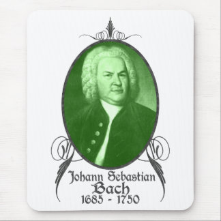 Johann Sebastian Bach Musmatta