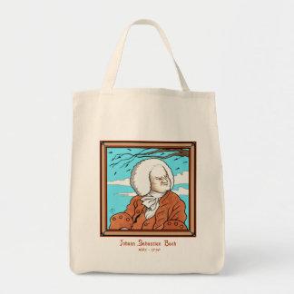 Johann Sebastian Bach toto Tygkasse