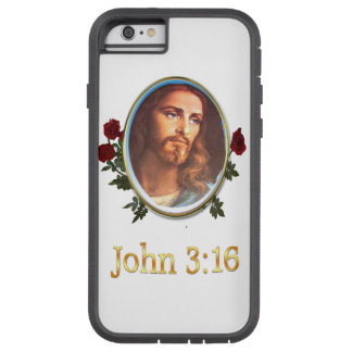 John 3:16merchandise tough xtreme iPhone 6 fodral