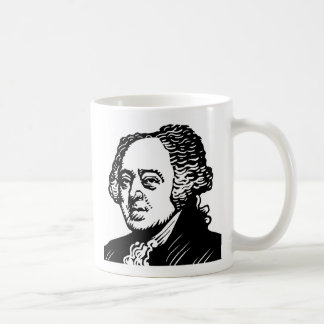 John Adams mugg