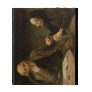 John andersson, min Jo, 1894 (olja på kanfas)