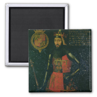 John av magert, hertig av Lancaster Magnet