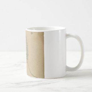 John Bauer - sätt därefter princen en krona av Kaffemugg