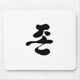 John eller Jon som är skriftliga i korean Musmatta