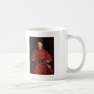 John Henry Newman av John Everett Millais Kaffemugg