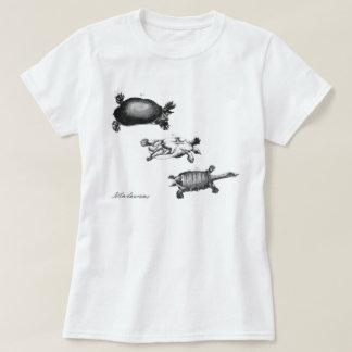 John Laurenss sköldpaddor T-shirts