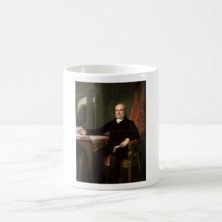 John Quincy Adams Kaffemugg