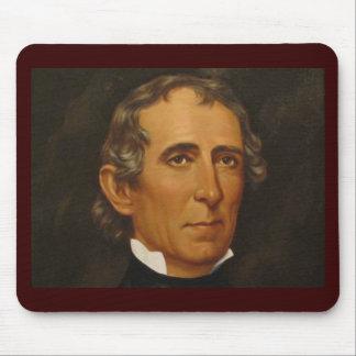 John Tyler 10th Musmatta