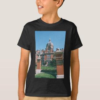 Johns Hopkins sjukhus T Shirt