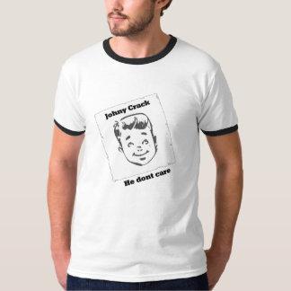 Johny spricka tee shirt